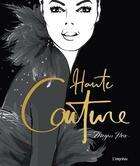 Couverture du livre « Haute couture » de Collectif aux éditions L'imprevu