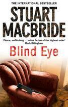 Couverture du livre « Blin eye » de John Mclaren aux éditions Nql