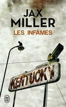 Couverture du livre « Les infames » de Jax Miller aux éditions J'ai Lu