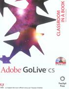 Couverture du livre « Golive » de Collectif aux éditions Informatique Professionnelle