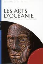 Couverture du livre « Les arts d'Océanie » de Collectif aux éditions Hazan