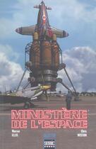 Couverture du livre « Ministere De L'Espace N.1 » de Chris Weston et Warren Ellis aux éditions Semic