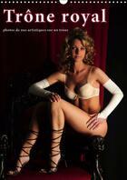 Couverture du livre « Calendrier erotique de nus art » de H Hnel Christop aux éditions Calvendo