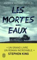 Couverture du livre « Les mortes-eaux » de Andrew Michael Hurley aux éditions J'ai Lu