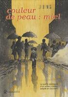 Couverture du livre « Couleur de peau : miel ; coffret t.1 à t.2 » de Jun Jung Sik aux éditions Soleil