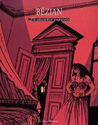 Couverture du livre « Adam Sarlech T.2 ; La Chambre Nuptiale » de Frederic Bezian aux éditions Humanoides Associes