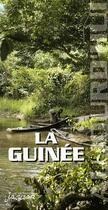 Couverture du livre « La Guinée » de Mylene Remy et Muriel Devey aux éditions Jaguar