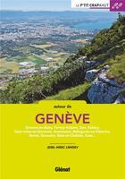 Couverture du livre « Autour de Genève » de Jean-Marc Lamory aux éditions Glenat