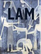 Couverture du livre « Lam » de Jacques Leenhardt aux éditions Herve Chopin