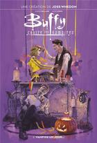 Couverture du livre « Buffy contre les vampires T.2 » de David Lopez et Jordie Bellaire et Raul Angulo aux éditions Panini