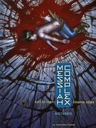 Couverture du livre « Messiah complexe t.2 ; nocturnes » de Alex De Campi et Eduardo Ocana aux éditions Humanoides Associes