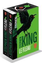 Couverture du livre « Le fléau » de Stephen King aux éditions Lgf