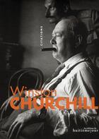 Couverture du livre « Winston Churchill (édition 2010) » de Georges Touzenis aux éditions Huitieme Jour