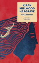 Couverture du livre « Les graciées » de Kiran Millwood Hargrave aux éditions Robert Laffont