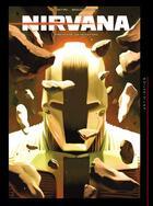 Couverture du livre « Nirvana T.1 ; première génération » de Jean-Luc Istin et Arnaud Boudoiron aux éditions Soleil
