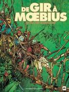 Couverture du livre « De Gir à Moebius ; le lac des émeraudes » de Moebius et Gir aux éditions Humanoides Associes