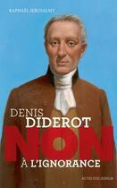 Couverture du livre « Diderot :