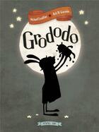 Couverture du livre « Grododo » de Michael Escoffier et Kris Di Giacomo aux éditions Frimousse