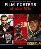 Couverture du livre « Film posters of the 60's » de Tony Nourmand aux éditions Taschen