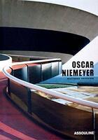 Couverture du livre « Oscar niemeyer » de Salvaing Matthieu aux éditions Assouline