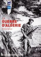 Couverture du livre « La guerre d'Algerie » de Patrice Gelinet aux éditions Radio France