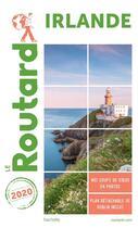 Couverture du livre « Guide du Routard ; Irlande (édition 2020) » de Collectif Hachette aux éditions Hachette Tourisme