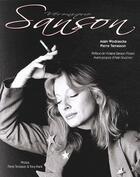Couverture du livre « Véronique Sanson » de Wodrascka et Terrasson aux éditions Premium 95