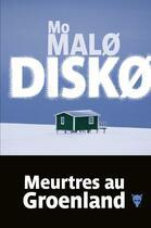 Couverture du livre « Diskø » de Mo Malo aux éditions La Martiniere