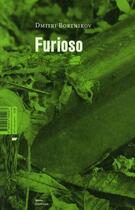 Couverture du livre « Furioso » de Dimitri Bortnikov aux éditions Editions Mf