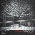 Couverture du livre « Chaos silencieux » de Eric Chatillon et Stephane Ros aux éditions Au Fil De L'eau