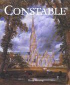 Couverture du livre « Constable » de Barry Venning aux éditions Parkstone International