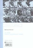 Couverture du livre « Jihad - origines, interpretations, combats » de Bonner Michael aux éditions Teraedre