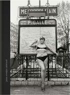 Couverture du livre « Pigalle people 1978-1979 » de Jane Evelyn Atwood aux éditions Le Bec En L'air