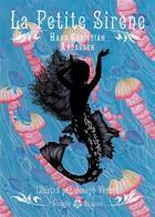 Couverture du livre « La petite sirène » de Hans Christian Andersen et Joseph Vernot aux éditions Scutella