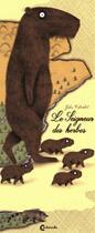 Couverture du livre « Le seigneur des herbes » de Julie Colombet aux éditions Cambourakis