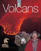 Couverture du livre « Volcans » de Pierre Dubois et Eliane Dubois aux éditions Creations Du Pelican