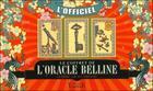 Couverture du livre « Le coffret de l'oracle belline » de Collectif aux éditions Trajectoire
