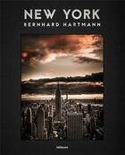 Couverture du livre « New York ; Bernard Hartmann » de Bernard Hartmann aux éditions Teneues