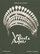 Couverture du livre « Van Cleef & Arpels » de Sylvie Raulet aux éditions Assouline