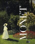 Couverture du livre « Monet » de Simona Bartolena aux éditions Art Lys