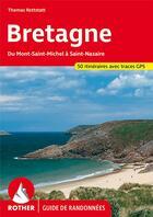 Couverture du livre « Bretagne » de Thomas Rettstatt aux éditions Rother