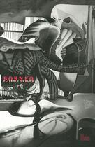 Couverture du livre « Borneo » de Oliverio Coelho aux éditions Les Fondeurs De Briques