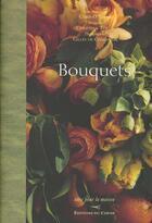 Couverture du livre « Bouquets Insolites » de Gilles De Chabaneix et Chris O'Byrne et Christian Tortu aux éditions Chene
