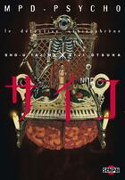 Couverture du livre « MPD psycho T.15 » de Eiji Otsuka et Sho-U Tajima aux éditions Pika