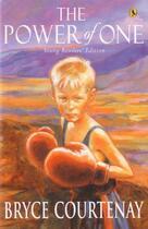 Couverture du livre « The Power of One: Young Reader's Edition » de Bryce Courtenay aux éditions Penguin Books Ltd Digital