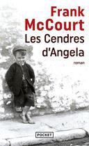 Couverture du livre « Les cendres d'Angela » de Frank Mccourt aux éditions Pocket