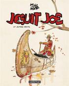 Couverture du livre « Jesuit Joe et autres récits » de Hugo Pratt aux éditions Casterman