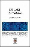 Couverture du livre « Anthologie de l'art du voyage, poésie et nouvelle » de Collectif aux éditions Rezobook
