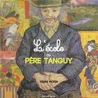 Couverture du livre « L'école du Père Tanguy » de Pierre Morin aux éditions Goater