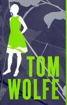 Couverture du livre « Moi, Charlotte Simmons » de Tom Wolfe aux éditions Robert Laffont